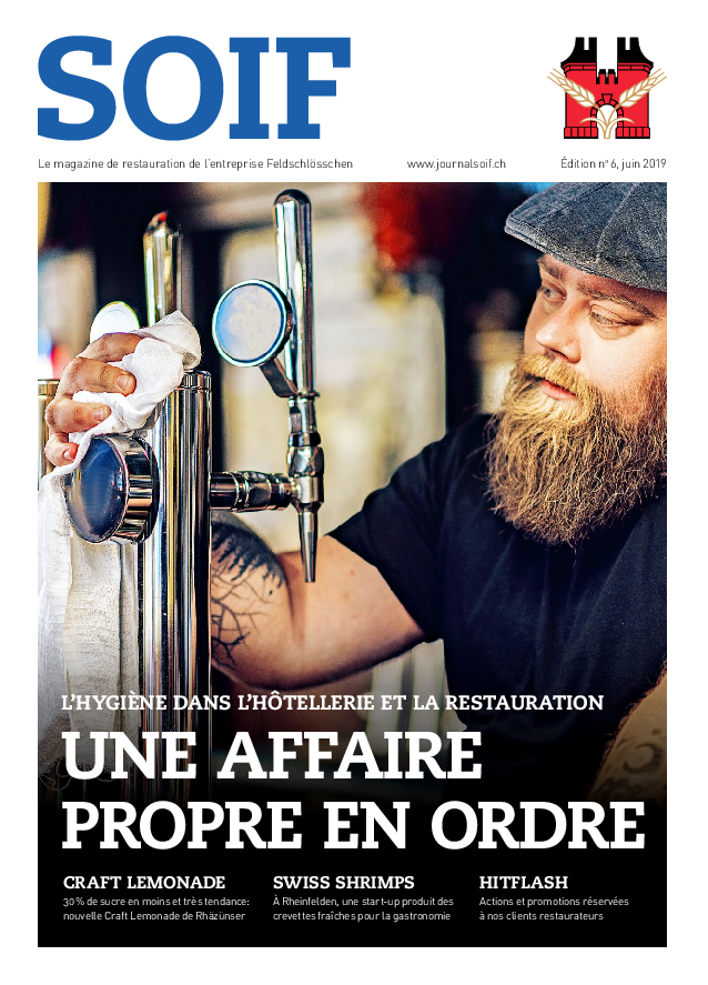 Soif édition 06/2019