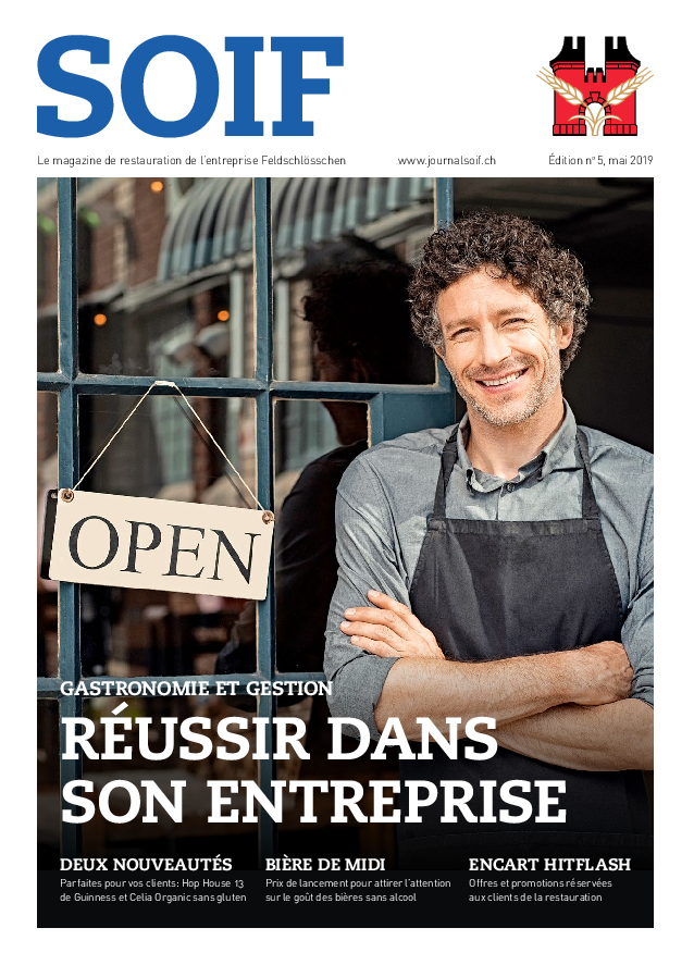 Soif édition 05/2019