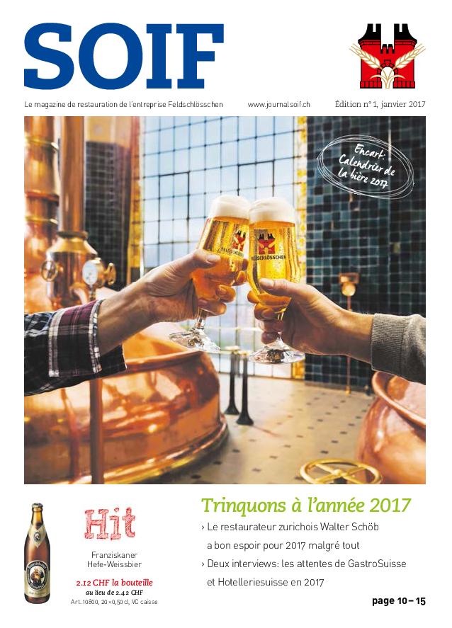 Soif édition 01/2017 (FR)