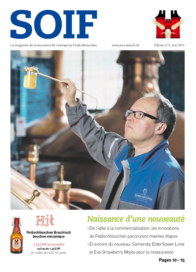 Soif édition 05/2017 (FR)